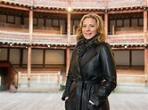Kim Cattrall goes 'Uncovered' for PBS series