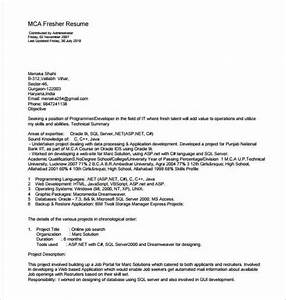 14 resume templates for freshers pdf doc free With online resume format pdf
