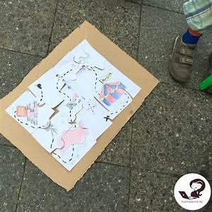 Kindergeburtstag 4 Jahre Ideen : schnitzeljagd mit schatzsuche f r kindergeburtstag ~ Whattoseeinmadrid.com Haus und Dekorationen