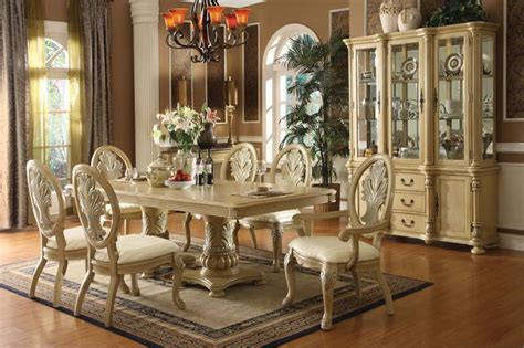 Best Tips For Buying Traditional Dining Room Sets  Dining