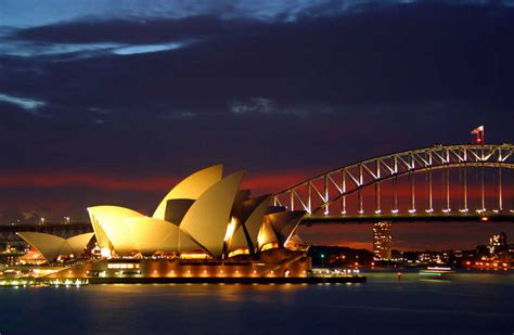 Australia Itinerary 8 Nights 9 Days and Tour Package - Tripoto
