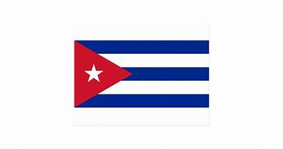 Flag Cuba Cuban Bandera Cubana Postcard Zazzle