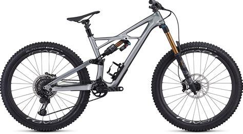 Specialized S-works Enduro Carbon 650b Mountain Bike 2019