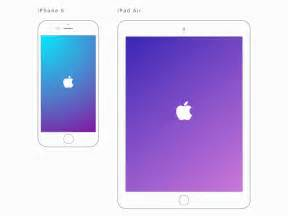 free iphone po apple air and iphone 6 mockups freebie