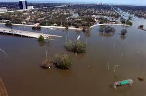 Hurricane Katrina New Orleans Louisiana
