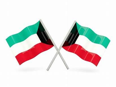 Kuwait Flags Wavy Flag Reverse Icon Lookup