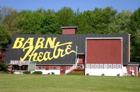 Barn Augusta by Barn Theatre Augusta Mi