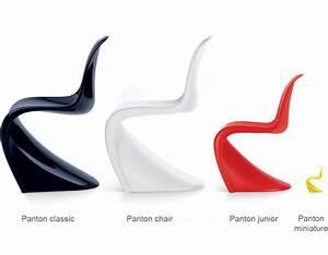 Verner Panton Chair : verner knaufmag ~ Frokenaadalensverden.com Haus und Dekorationen