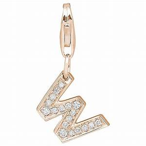 small diamond letter w charm pendant 030 ct g i1 With letter w pendant