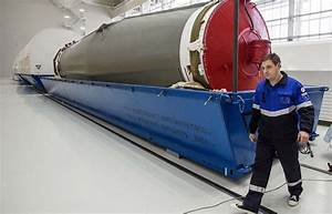 Russia to develop super-heavy carrier rocket as reusable ...