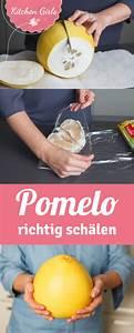 Granatapfel Schälen Ganz Einfach : pomelo sch len lecker ~ Orissabook.com Haus und Dekorationen