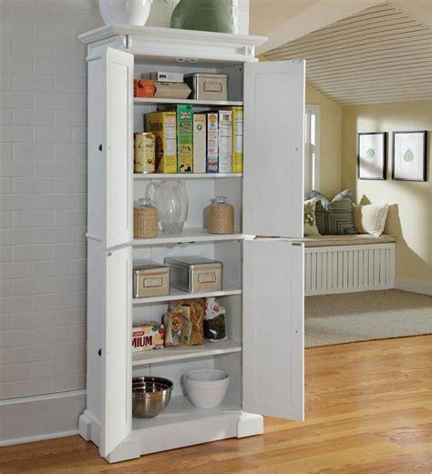 Larder Cupboard Freestanding by 24 Beautiful And Functional Free Standing Kitchen Larder