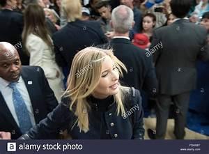 Donald Trump Ivanka Stock Photos & Donald Trump Ivanka ...