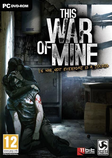 This War of Mine Windows, Mac, Linux game - Mod DB