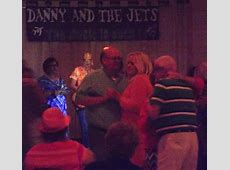 Danny and the Jets THE OLD LADY AND THE PURPLE DRAGON