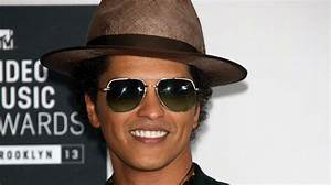 13 Things To Know About Bruno Mars