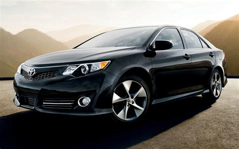 Toyota Camry Backgrounds by Toyota Camry Wallpapers And Background Images Stmed Net