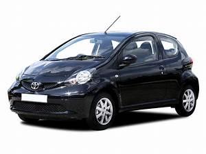 Toyota Aygo 2008 : toyota aygo 1 0 vvt i black 5dr hatchback 2008 41 ~ Medecine-chirurgie-esthetiques.com Avis de Voitures
