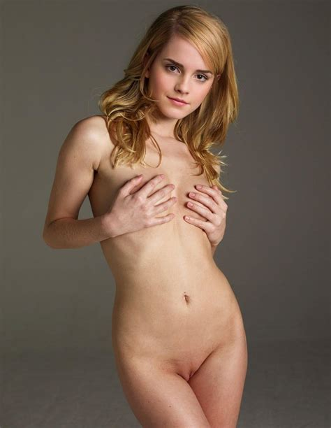 Emma Watson Naked Fake 12 Photos The Fappening