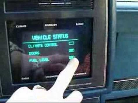 security system 1990 buick riviera navigation system 1989 buick riviera problems online manuals and repair information