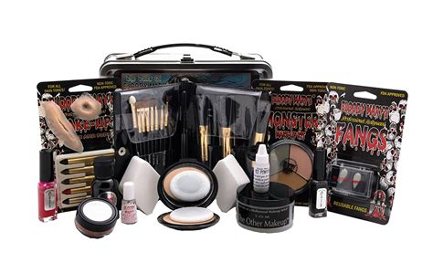 Professional makeup kits for sale