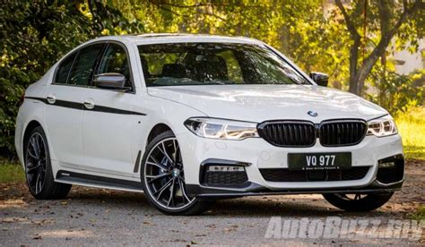 Gallery G30 Bmw 530i With M Performance Kit, Worth The