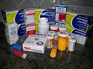 My Drug List