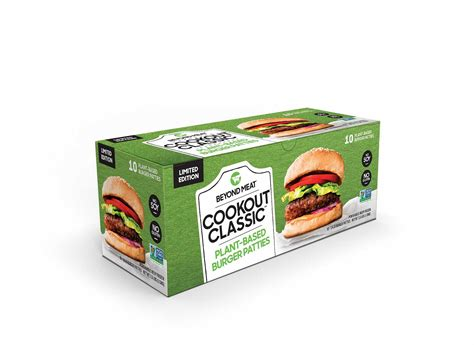 Beyond Meat Launches Cheaper Value Packs Of Its Plant ...
