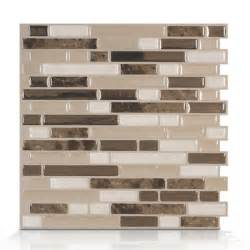 smart tiles sm1042 bellagio bello self adhesive wall tile