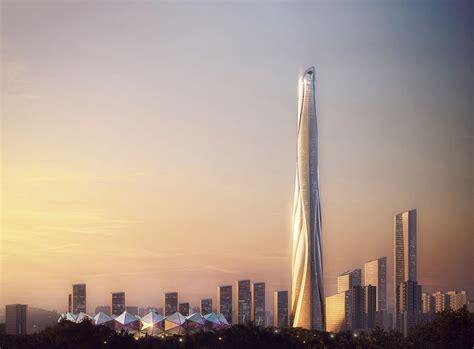 adrian smith gordon gill architecture
