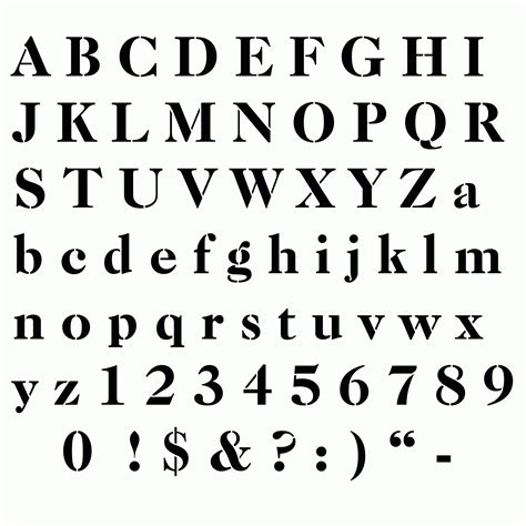 alphabet letters in different styles different fonts of writing alphabets different