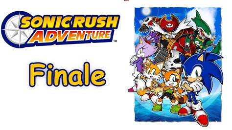 ending for sonic the sonic adventure playthrough finale