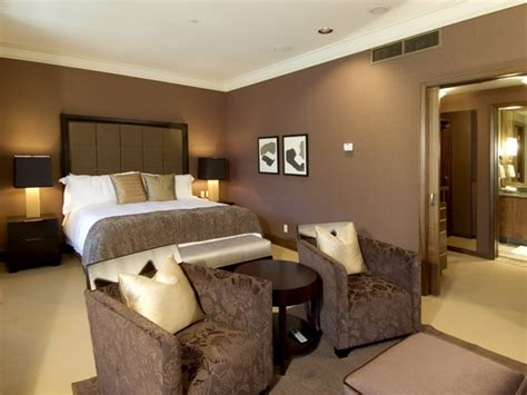 Bedroom Color Ideas With Brown by Interior Design Of Guest Room Paint Colors For Bedrooms