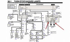 F250 Super Duty Tail Light Wiring Diagram