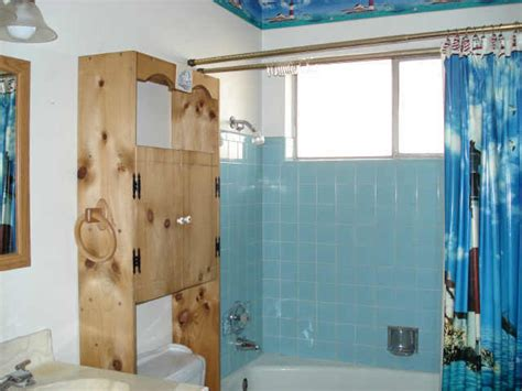 three shower curtains house photos
