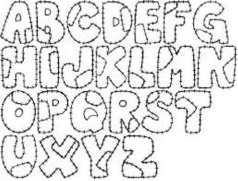 m 225 s de 25 ideas incre 237 bles sobre abecedario para recortar en letras para recortar