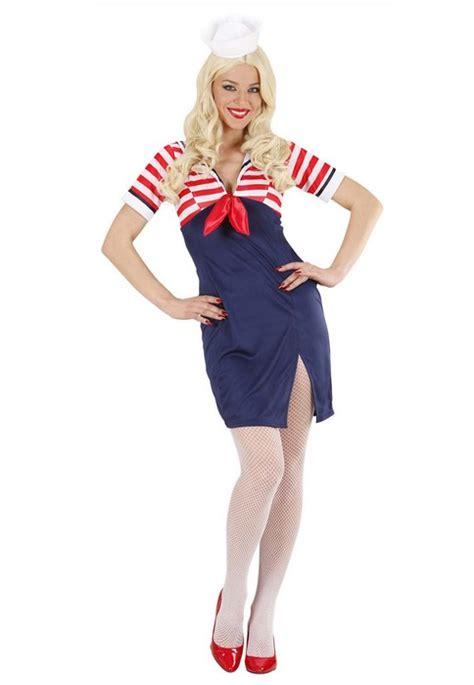 déguisement marin femme d 233 guisement femme marin robe uniforme matelot