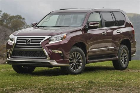 Lexus Gx 2019 by 2019 Lexus Gx 460 Changes Specs And Price 2019 2020
