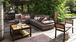 deco salon jardin With deco cuisine pour salon de jardin
