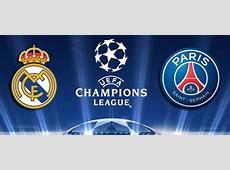 Como ver el partido Real Madrid vs PSG