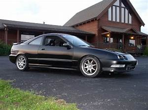 1994 Acura Integra Gs