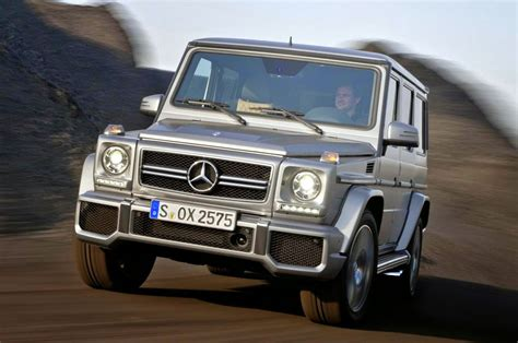 G63 Amg 2012 by Mercedes G63 Amg V8 Benztuning