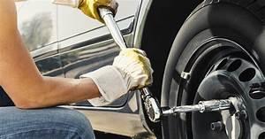 Changer Un Seul Pneu : comment faire son changement de pneus ~ Gottalentnigeria.com Avis de Voitures