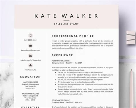 Professional Cv Layout by 25 Unique Professional Reference Letter Ideas On