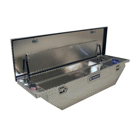 autozone aluminum floor duralast tool box