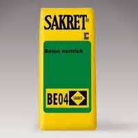 Estrich Beton 40 Kg Preis : sakret be 04 estrich beton ean 4005813663837 ~ Michelbontemps.com Haus und Dekorationen