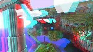 MINECRAFT 3D ANAGLYPH