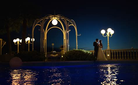 resort paradiso lettere wedding paradiso resort exclusive luxury lettere