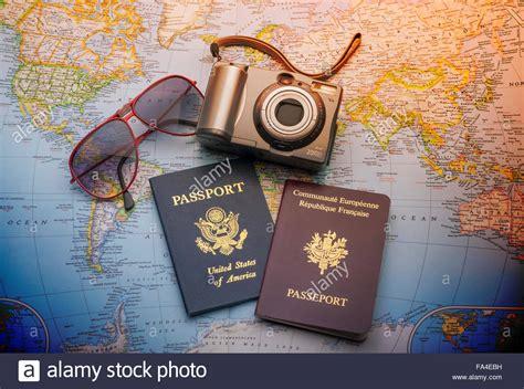 World Passport Stock Photos And World Passport Stock Images