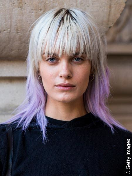 how often color hair how often to color hair